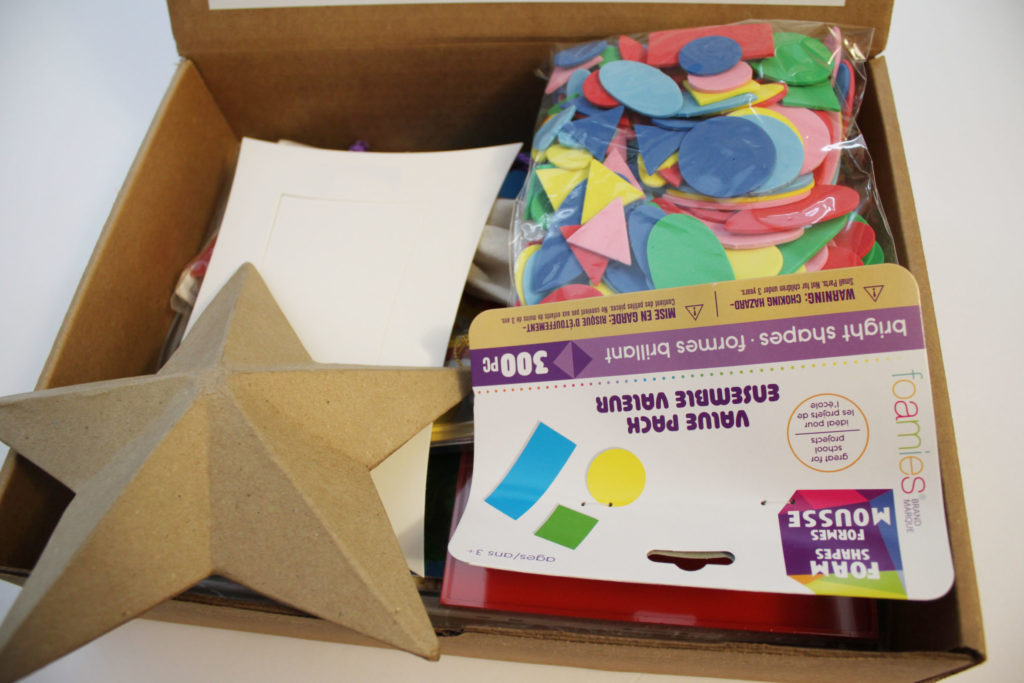 Ivy Kids Subscription Review February 2017
