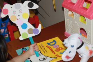 Ivy Kids Subscription Box January 2017 Review